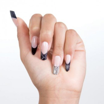 NAIL-ART SCULPTING GEL · 1 JOUR